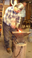 Western Maine Blacksmith Association